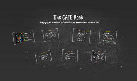 Copy of The CAFE Book
