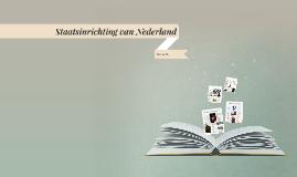VMBO 4 en de Staatsinrichting van Nederland