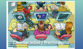 Cibersociedad