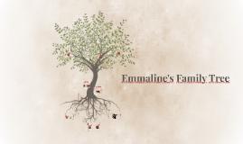 Emmaline's Family Tree