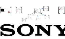 Sony - Presentation Week 5