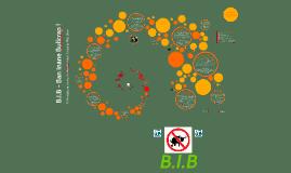 B.I.B - Ban Inane Bullcrap