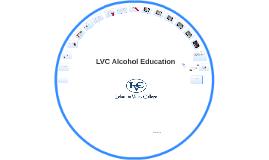LVC Alcohol Education Class