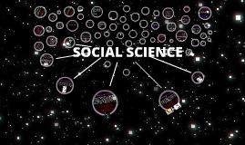 SOCIAL SCIENCE NMAT