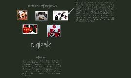 DigiPak's