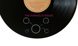 THE MANUEL'S HOUSE