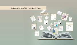 Independent Read for Mrs. Hart's Class