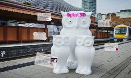 Big Hoot 2015