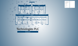 Pinewood Technologies PLC