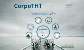 CorpoTHT: Corporatiedag 2013