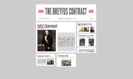THE DREYFUS CONTRACT