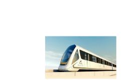 Qatar Rail Study