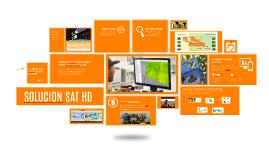 SAT HD - GeoAgro / DAN