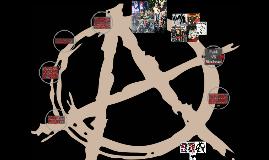 Denomina-se cultura punk1 os estilos dentro da produção cult