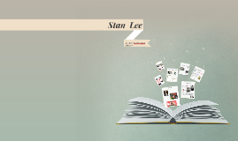 Copy of Stan  Lee