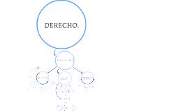 DERECHO.