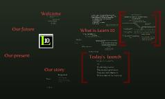 Learn10 presentation