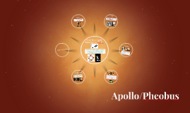 Apollo/Pheobus