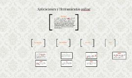 Copy of Aplicaciones y Herramientas online