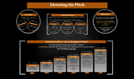Elevating the Pitch (CMC)
