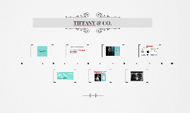 Copy of Copy of Tiffani & Co