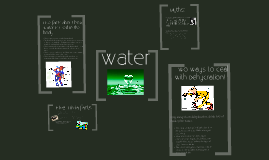 Personal Fitness: Water