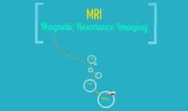 Copy of MRI