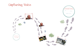 Capturing Voice