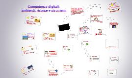 Competenze digitali: