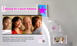 Beauty for Cancer Patients