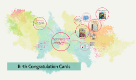 Birth Congratulation cards