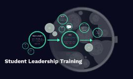 eS2S Leadership Training