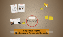Mar 20/23- Indigenous Rights