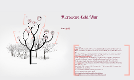 Copy of Microwave-Cold War