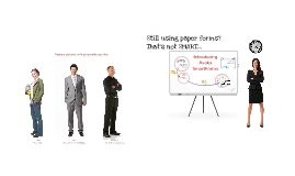 Whiteboard - SmartForms in Superannuation