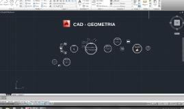 CAD - GEOMETRIA