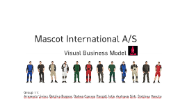 Copy of Mascot International A/S