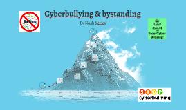 Cyberbullying & bystanding