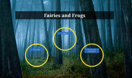 Fairies and Frogs
