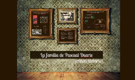 Copy of La familia de Pascual Duarte