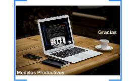 Copy of Modelos Productivos