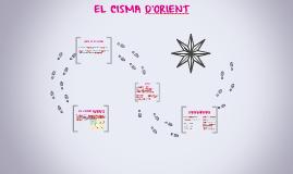 EL CISMA D'ORIENT