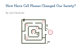 how have cell phones changed society - 1 - alexia corbett 3-12-2009 cellular phones influence(s) and impact(s) on social interactions and interpersonal relationships this paper seeks to explore.