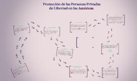 Protección de las Personas Privadas