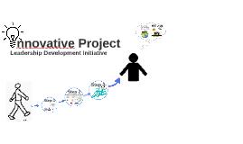 Innovative Project:  LDI