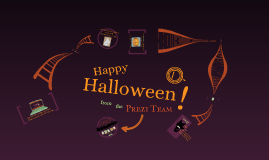 Copy of Copy of Happy Halloween
