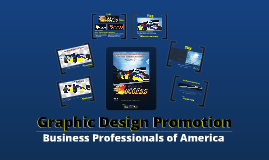 BPA Graphic Design Promotion