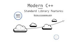 KCDC '13 - Modern C++: Library Features
