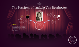 The Passions of Ludwig Van Beethoven