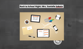 Back to School Night Template AAMT 1415